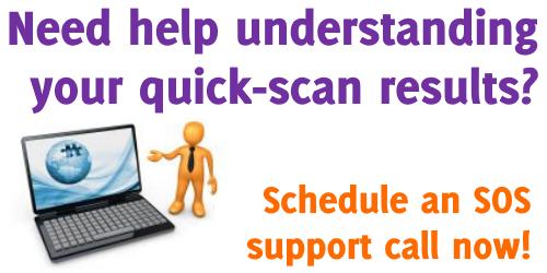 Scan Help